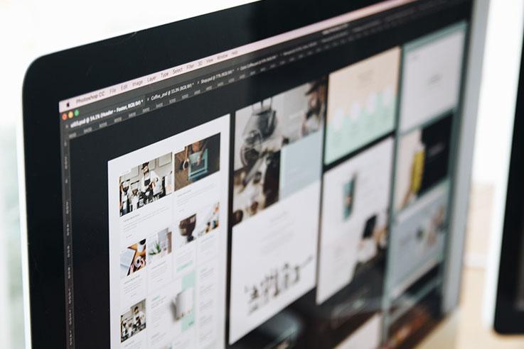 Web Design Agentur Innsbruck Tirol