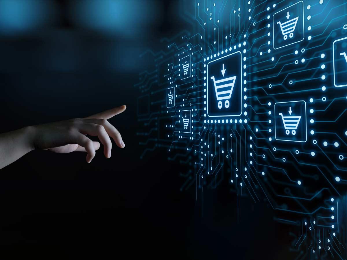 Digital Sales Agentur Innsbruck Tirol