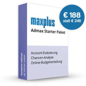 Admax Basic Paket