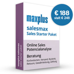 Sales Starter Paket