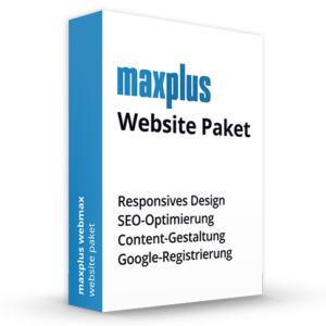 Website Paket