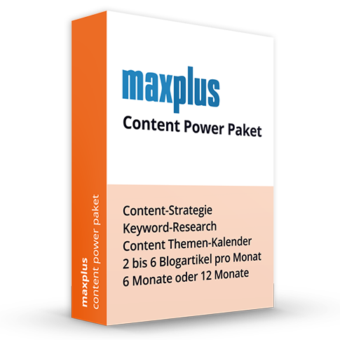 Content Power Packet