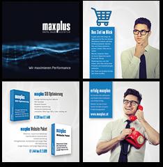 Download maxplus Broschüre