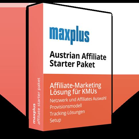 Affiliate Starter Paket